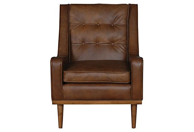 Draper Club Chair on OneKingsLane I Love Love Furniture