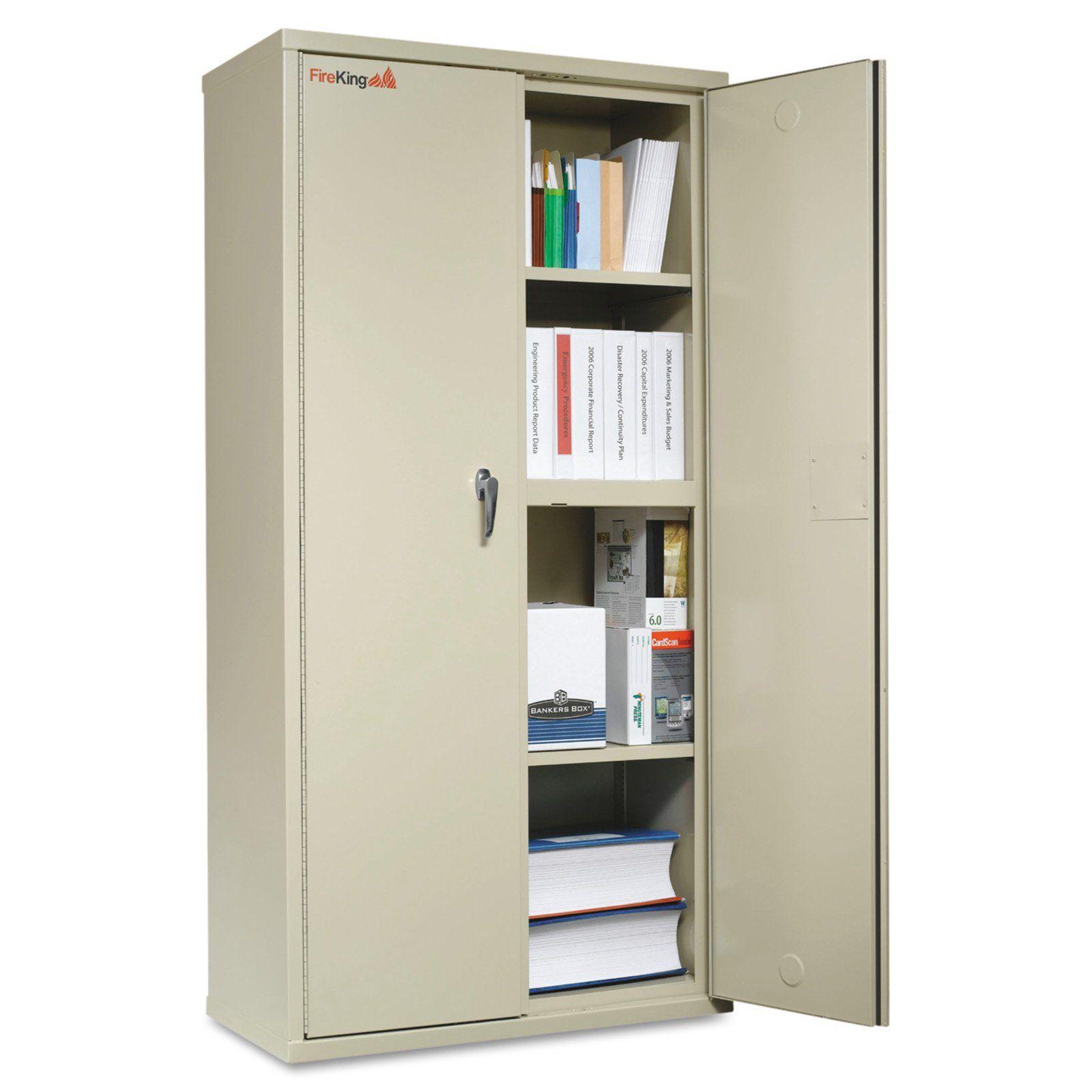 Fireking Steel Office Storage Cabinet Storage Cabinets Office