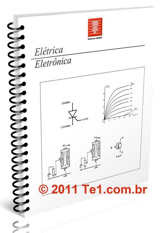Download Apostila Sobre Eletronica E Eletricidade Do Senai Te1
