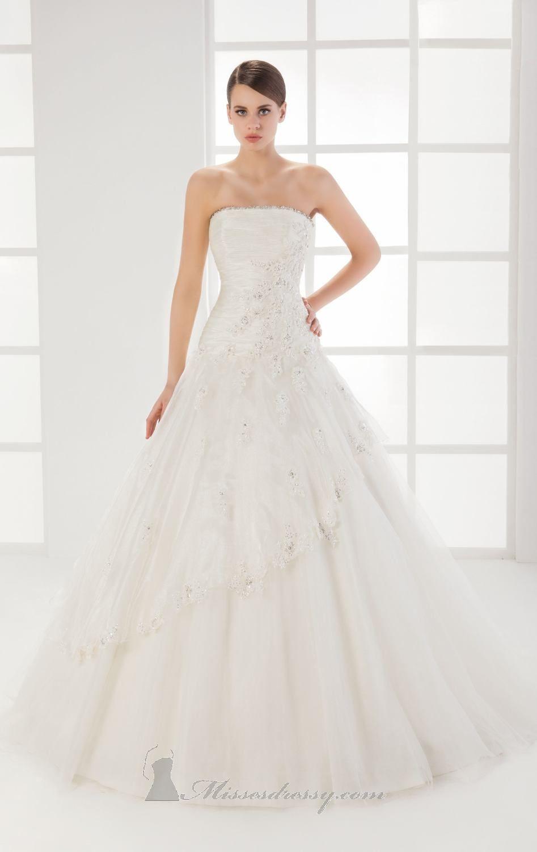 Saboroma 7026 Dress - MissesDressy.com