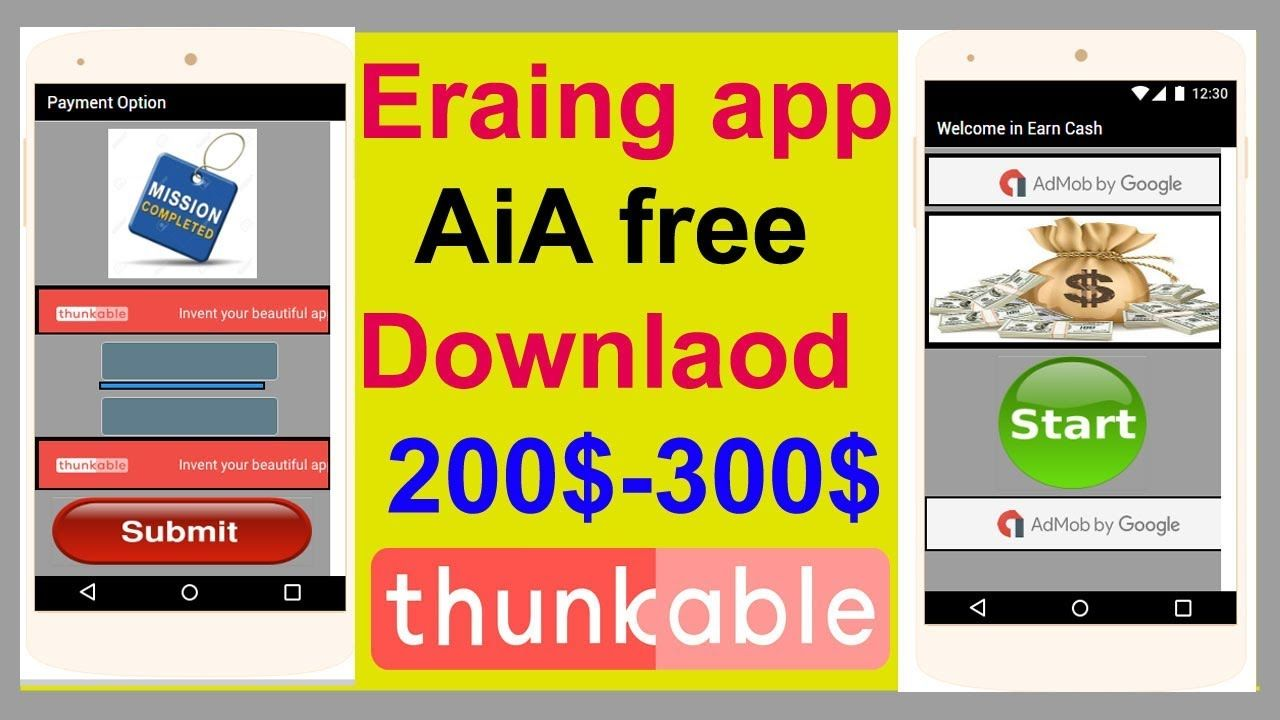 how to download cash earn app aia download free aia