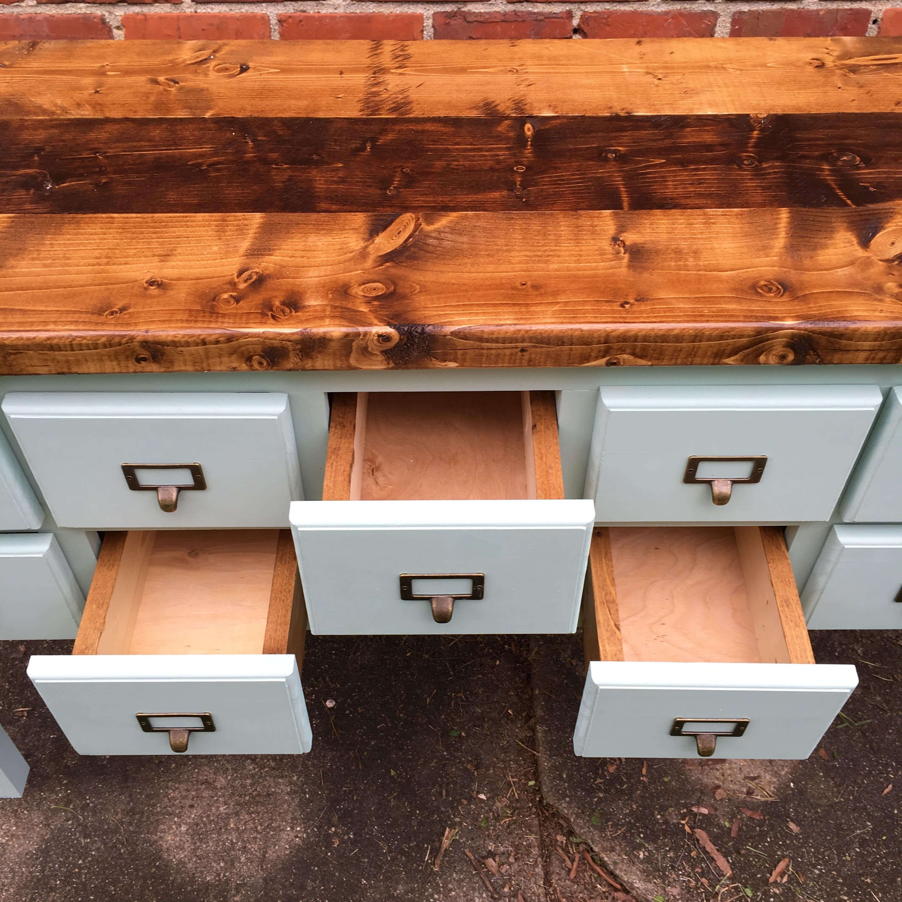 Build Your Own Drawers Lazy Guy Diy Woodworking Plans Shelves Woodworking Diy Dresser Plans