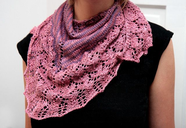 Ravelry: suziesparkle's Silk Ishbel