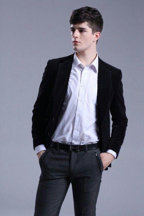 Men\'s Wedding Suit Ideas | Mens Wedding Suits | Pinterest | Wedding ...