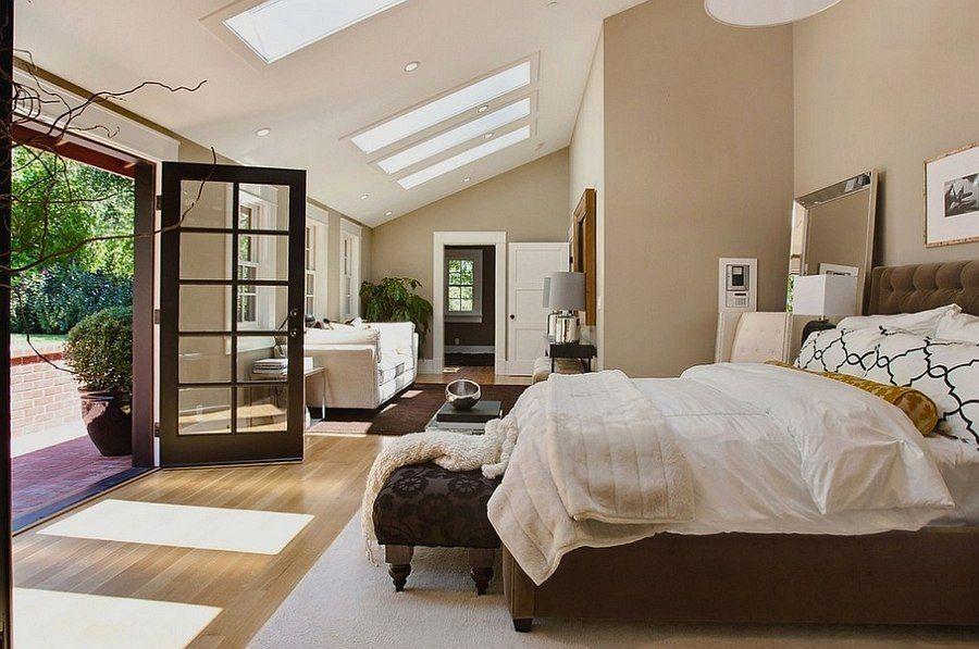 Fabulous Contemporary Master Bedroom Design Ideas - YouTube