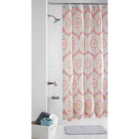 Home Shower Curtains Walmart Cute Shower Curtains Curtains