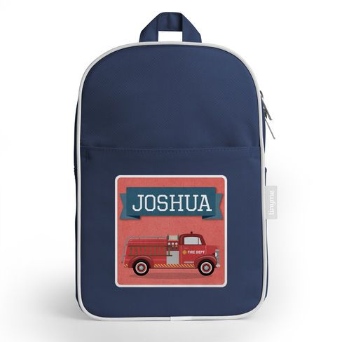 Personalized Kids Backpacks - Tinyme  691f51ca8a4eb