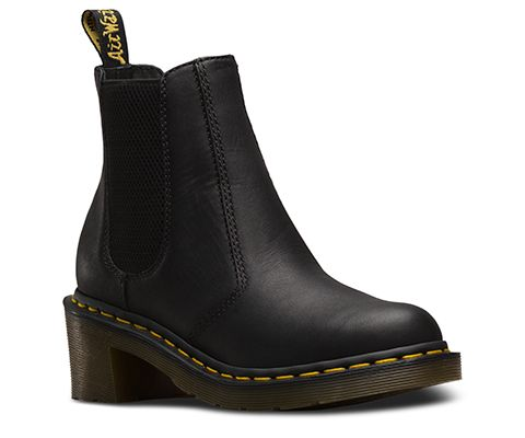 5acaef45961 Dr martens cadence greasy in 2019 | shoes make the outfit | Chelsea ...