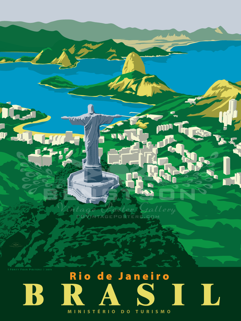 Pyramid America Absinthe Robette Poster Art Print Vintage Travel Poster Rio De Janiero Brazil B In 2020 Vintage Travel Posters Vintage Posters Vintage Travel