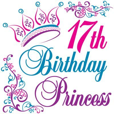 Image Result For Happy 17th Birthday Cricut Tiles In 2018
