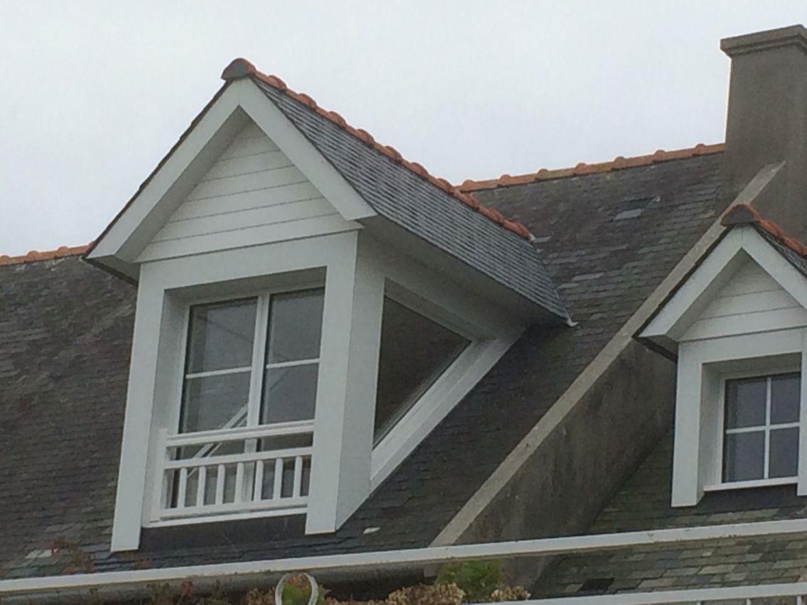Agrandissement Maison Néo Bretonne rénovation fenêtre maison neo bretonne | renovation fenetre