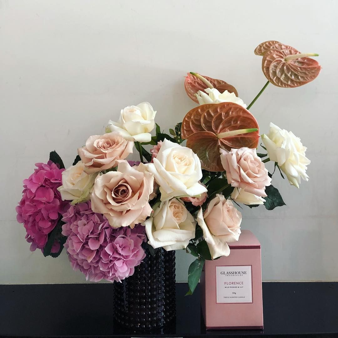 Pin by Floret Boutique Perth on Online Flowers Perth