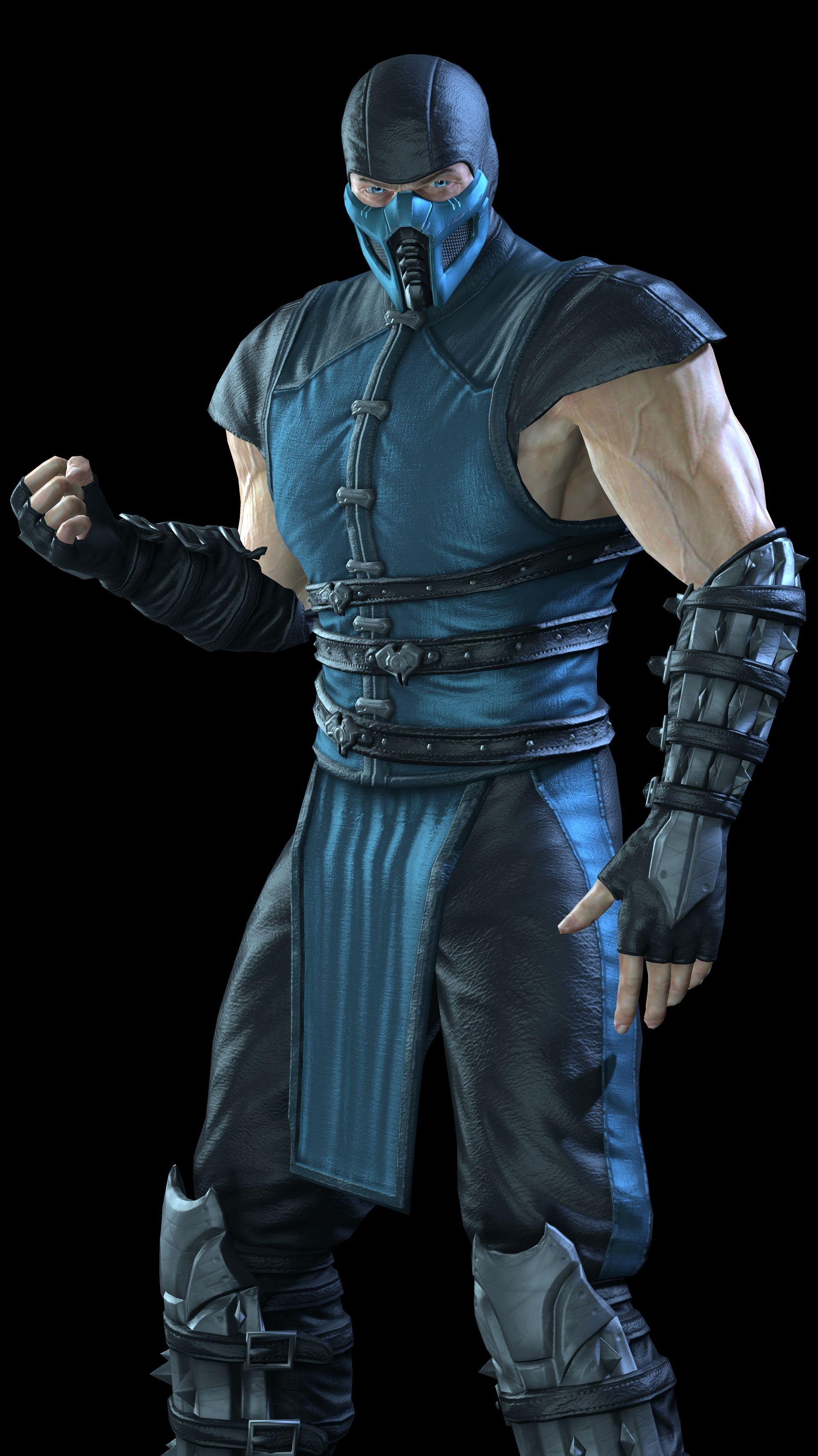 Steam Workshop :: MK9 : Sub-Zero Bi-Han | Mortal Kombat ... - photo#2