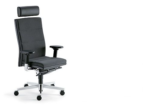 Sedus Mr 24 Office Chairs Available From Fuzeinteriors