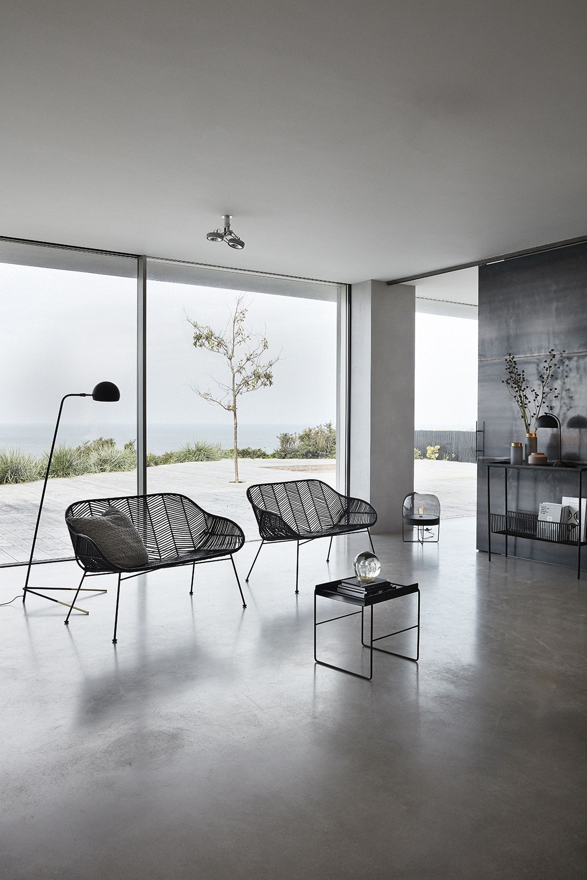 Home Decor Ideas With Danish Interior Design And Styling For Your Living Room. (med Billeder