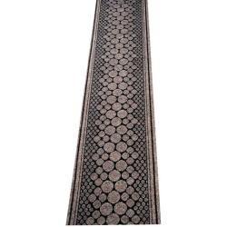 Teppichläufer Stone in Braun CaracellaCaracella