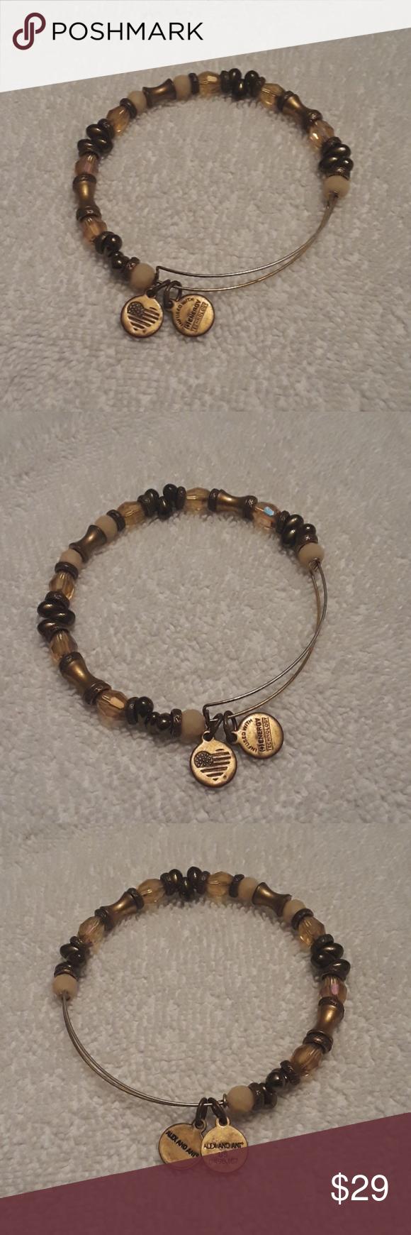Alex and Ani bracelet | Alex and ani bracelets, Ani ...