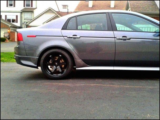 Acura Tl Wheel Size Thecutewheelspicus Pinterest - 2005 acura tl wheel size