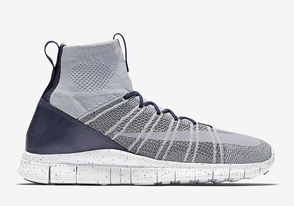 high fashion first look authorized site A Nike Free Mercurial Superfly SP Release For Yankees Fans | Nike ...