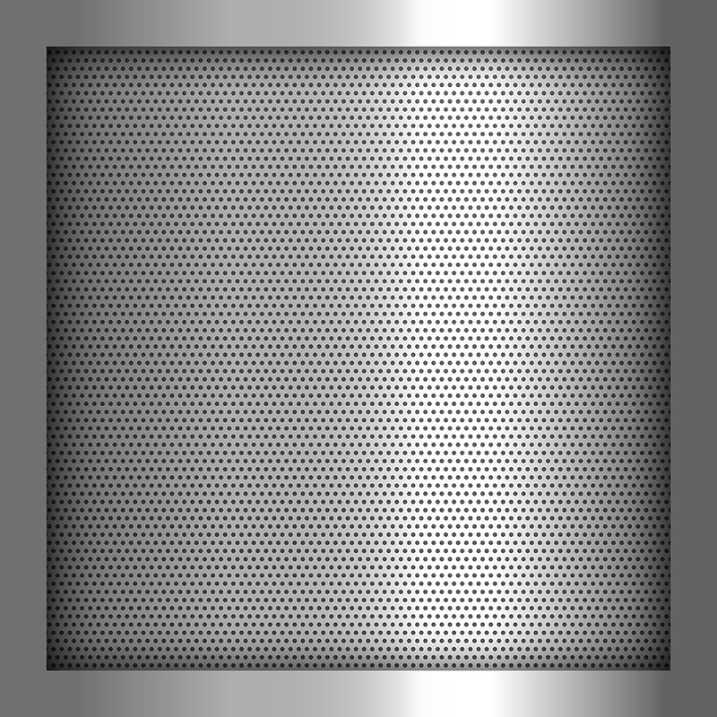 Silver Metal Background 1108 Brushed Metal Metallic Png And Vector With Transparent Background For Free Download