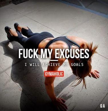 New Fitness Goals List Motivation 58+ Ideas #motivation #fitness
