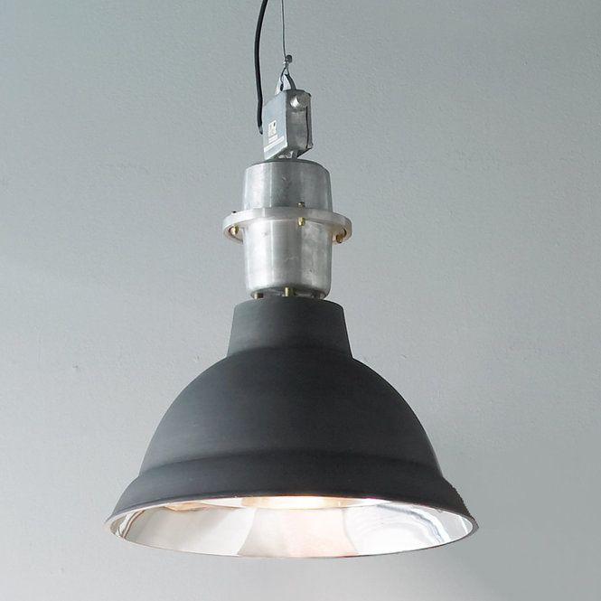 Large Warehouse Pendant Light Kitchen