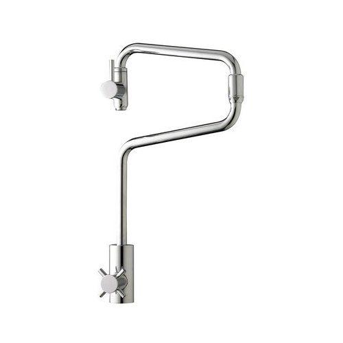 Amazon.com: Franke : PF3080 Deck Mounted Pot Filler Faucet: Home & Kitchen.....pot filler...maybe cooler!?