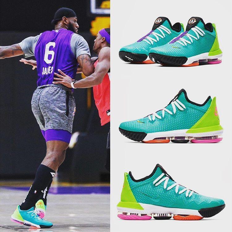 Nike lebron, Nike basketball, Lebron 16