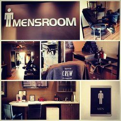 """A masculine """"Man Cave"""", where men can feel like men- bobby wants to give this a try"""