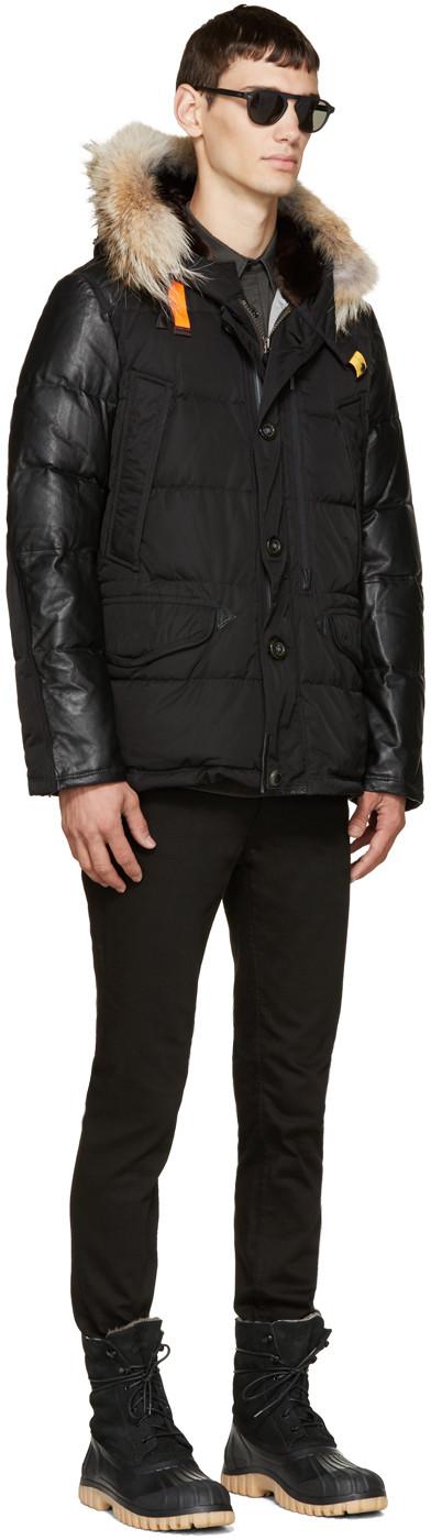 parajumpers dhole mens jacket