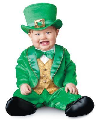 liu0027l leprechaun baby costume - You donu0027t have to go to Ireland. Up Baby CostumesCostumes KidsHalloween ...  sc 1 st  Pinterest & liu0027l leprechaun baby costume - You donu0027t have to go to Ireland to ...