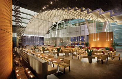 10 Of The Best High End Restaurants In Las Vegas Bar Masa