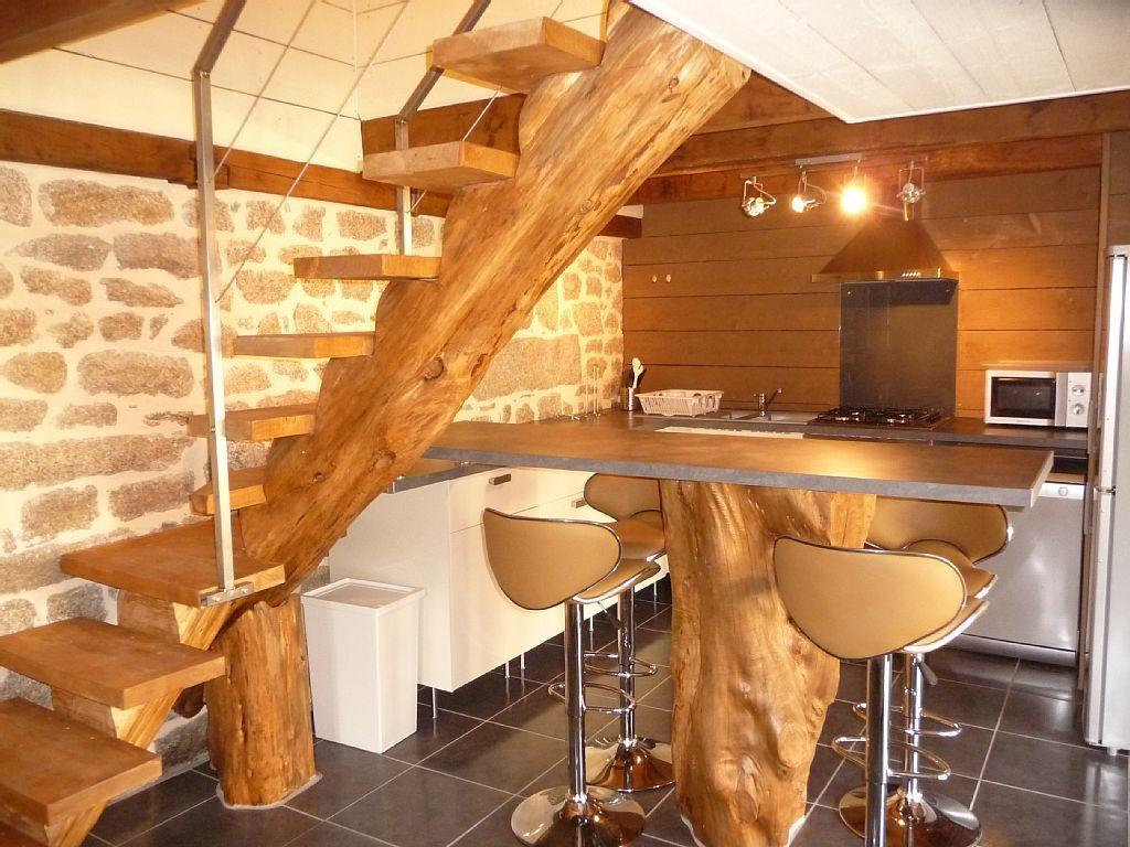 100 Génial Concepts Bar En Tronc D Arbre