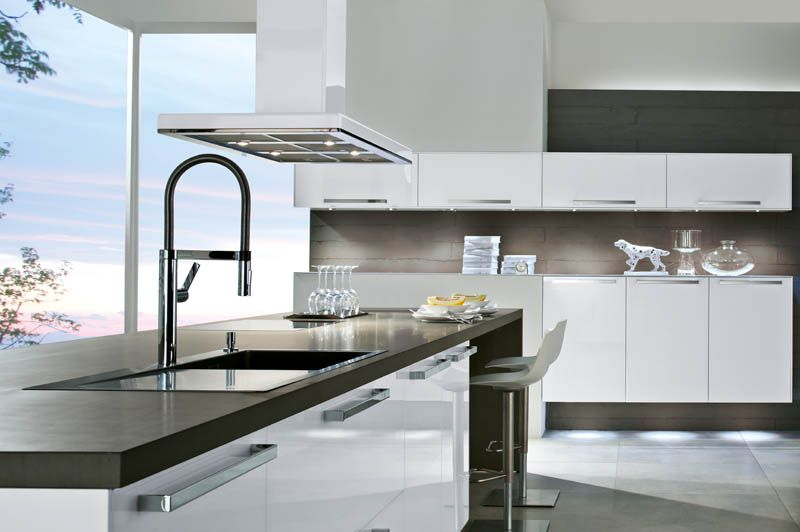 5090 - Häcker Küchen Häcker - Systemat keukens Pinterest Uni - häcker küchen systemat