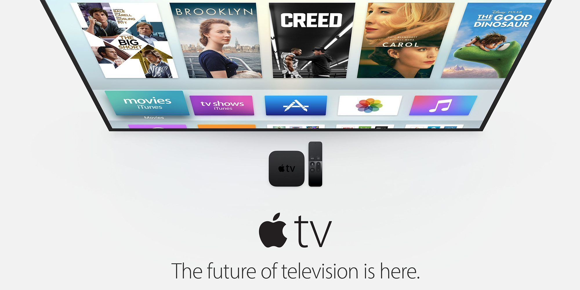 Report Apple to unveil universal TV guide tomorrow