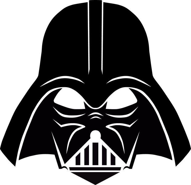 Darth Vader Stencil Free Download Kids Stencils Darth