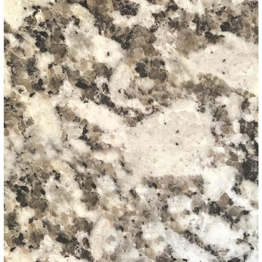 Allen Roth Peppered Ash Granite Kitchen Countertop Sample Lowes