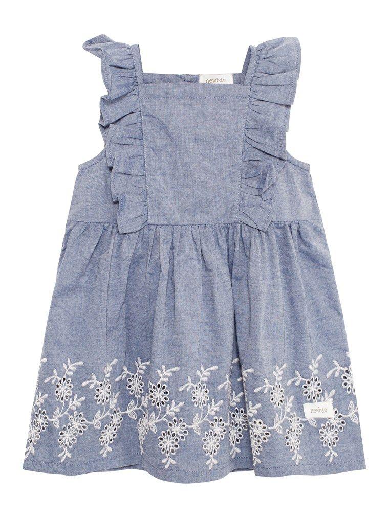 söta klänningar baby