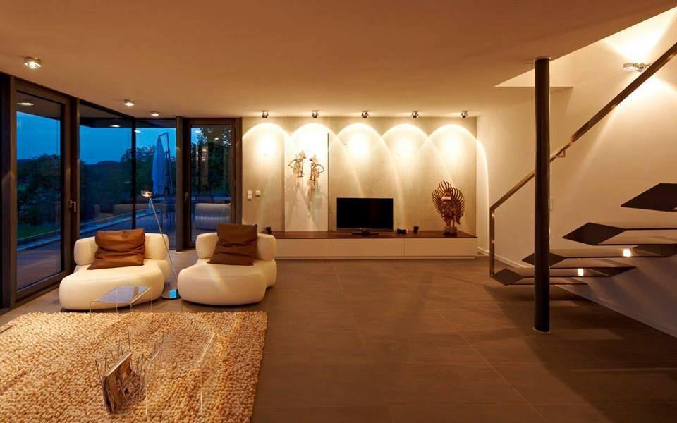 Woonkamer Verlichting Inspiratie : Inspiratie voor je woonkamer de juiste verlichting voor je