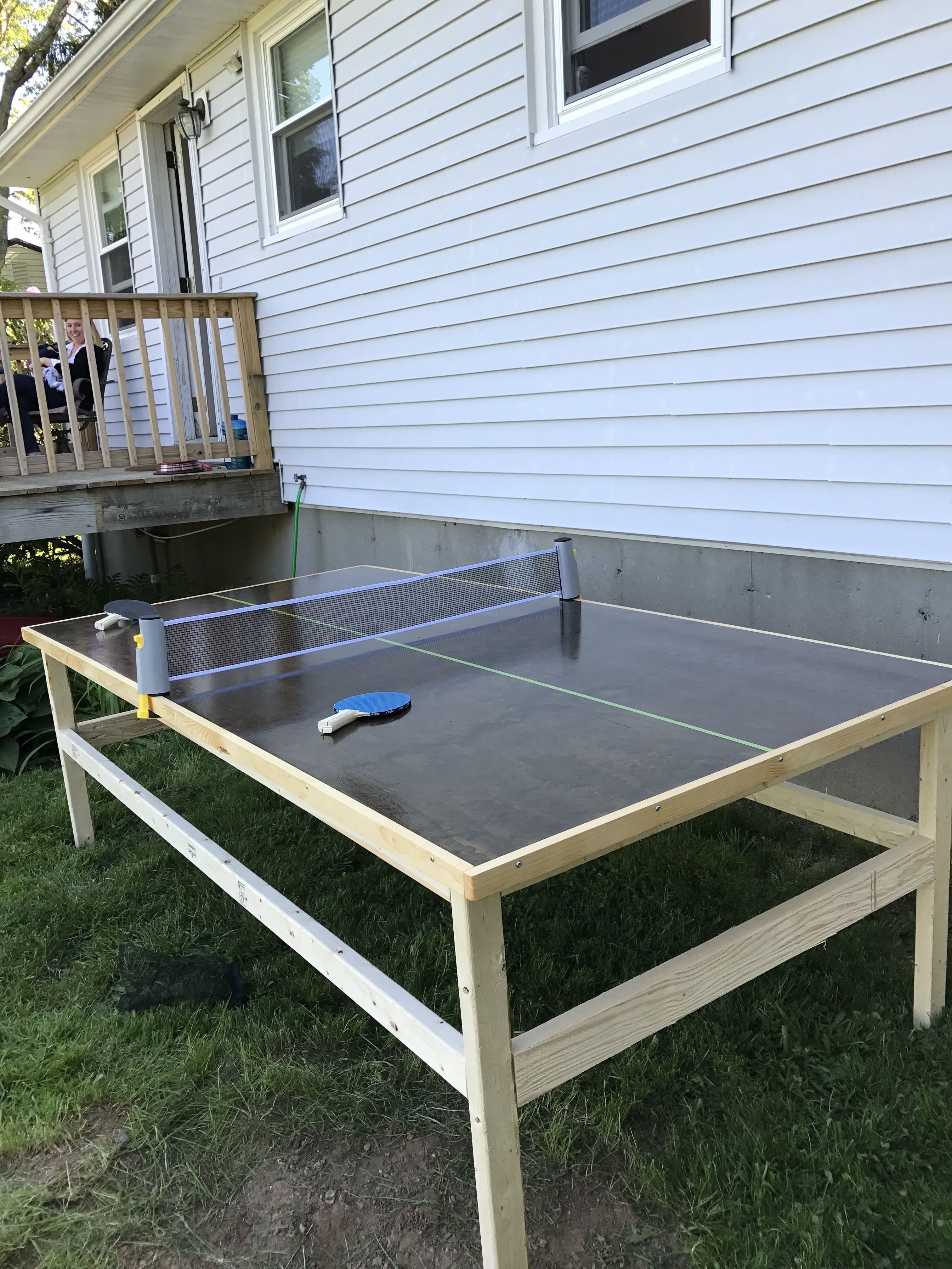 Best Outdoor Ping Pong Table Outdoor Ping Pong Table Ping Pong Table Ping Pong Table Diy
