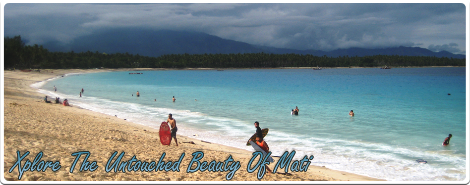 Mati, Amihan Sa Dahican is one of my favorite places to visit in the Philippines. Visit http://mangotours.net to schedule a tour.
