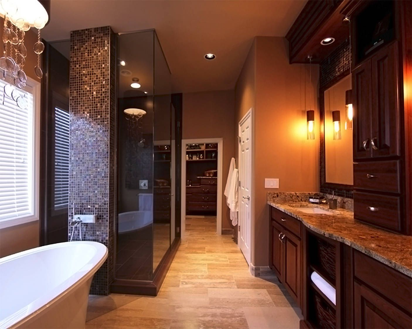 Get Some Great Ideas For Your Bathroom Remodel With These Pictures