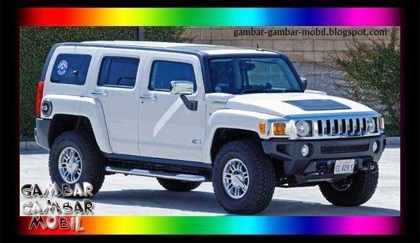 Gambar Mobil Hammer Gambar Gambar Mobil Hummer Mobil Gambar