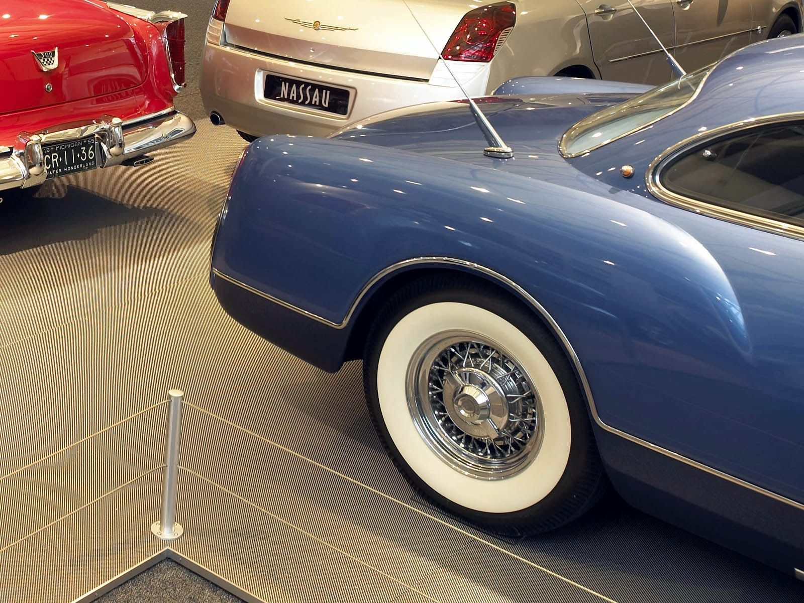 1956 chrysler boano auto shows car and driver - 1956 Chrysler 300b Boano Coupe Built For Fiat Chairman Gianni Agnelli Boano S Ghia And Behond Pinterest Fiat Chrysler 300 And Cars