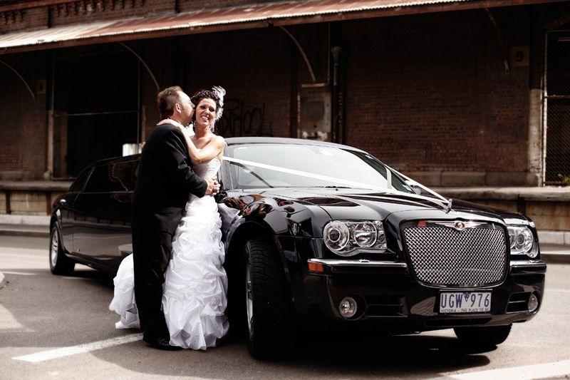 Chrysler 300C Stretch Limo Hire Melbourne   Wedding car ...