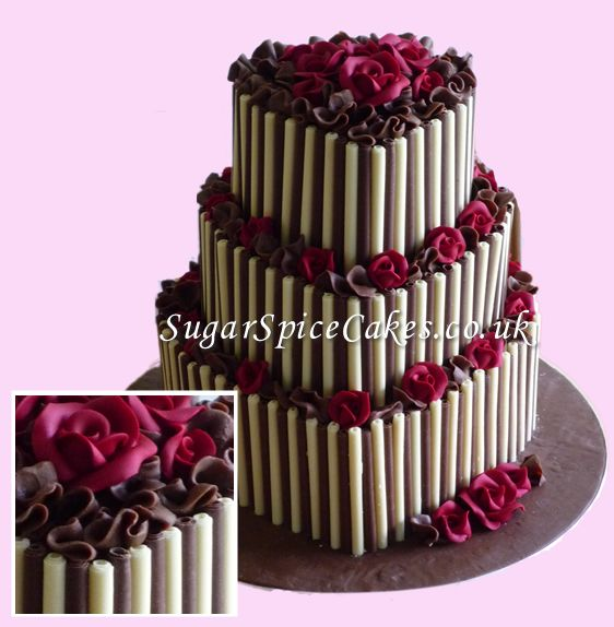 Wedding Cakes In Swansea Dorty Pinterest Luxury Wedding Cake - Wedding Cake Swansea