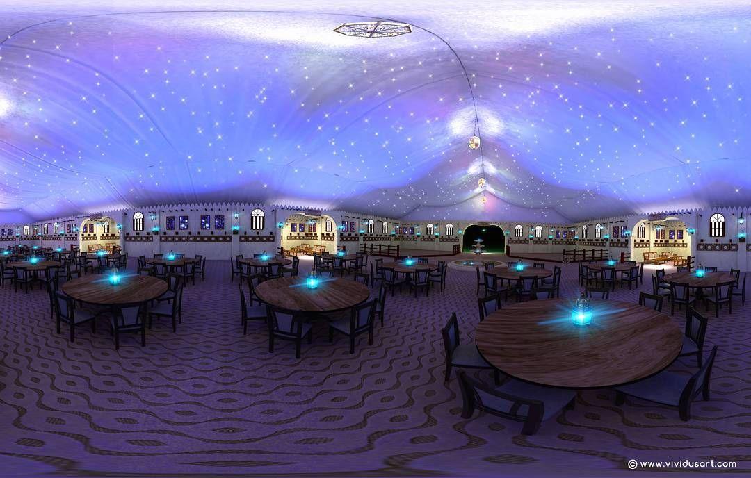 تصميم خيم رمضان Interior Tent Ramadan Designed By Vividus Doha Qatar Vividus Art Design Doha Qatar Hotel Garden Majl Design Japan Painting Interior