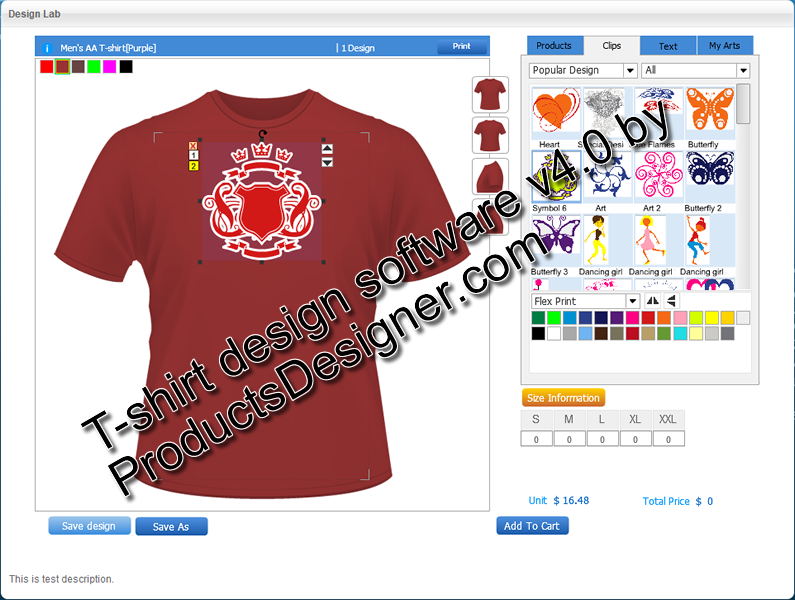 free clothing design software for windows 7