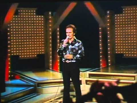 Merle Haggard Precious Memories - YouTube
