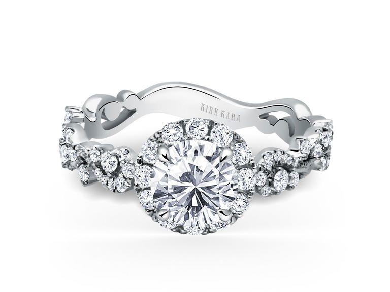 17 popular wedding ring trends popular engagement rings ring and 17 popular wedding ring trends junglespirit Images